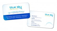 Blue Sky Home Solutions